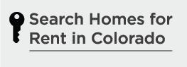 homes for rent colorado