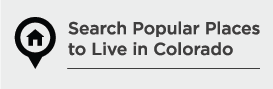 search popular places to live in Colorado